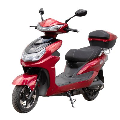 MAXXTER NEOS II Red